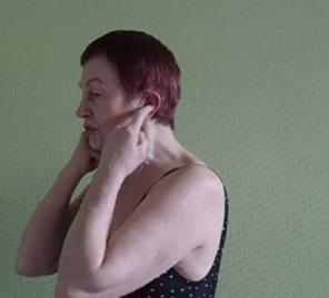 масаж на ушната мида