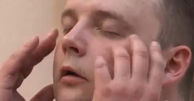 душ-потупване