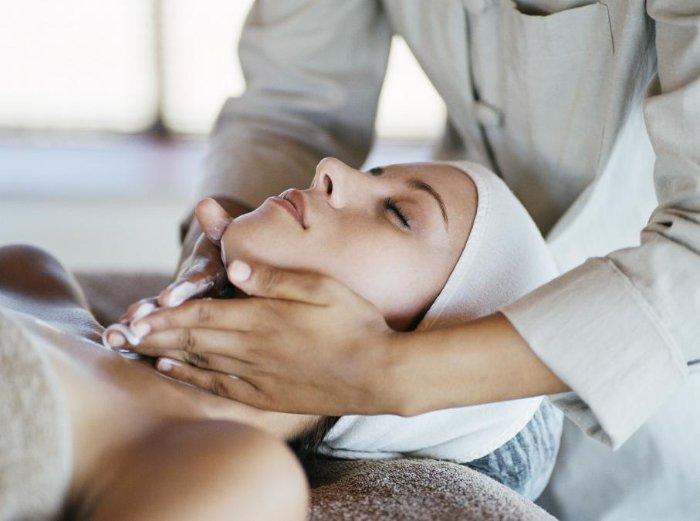 етерични при лимфодренажен масаж