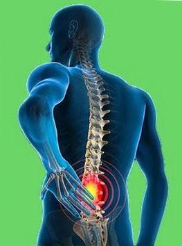 Болка в гърба
