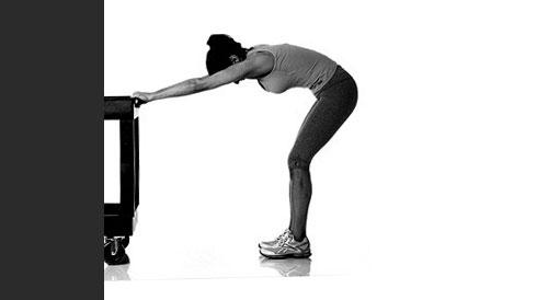 упражнения при болки в гърба