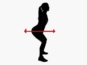 упражнения за тазовото дъно