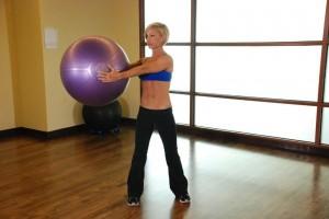 упражнение за трицепса