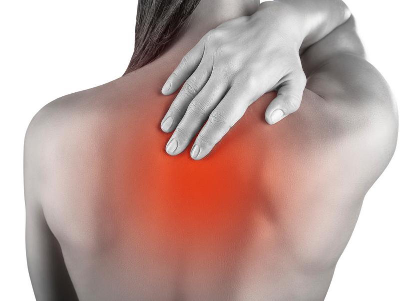 масаж при Миогелоза