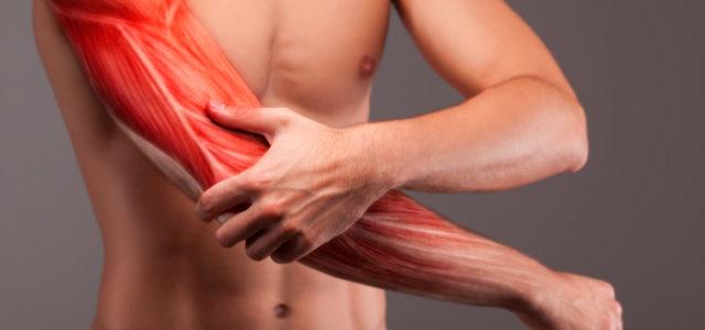 масаж при Невромиозит