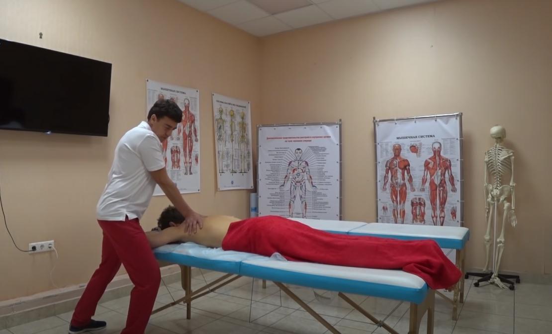 съвети за начинаещи масажисти