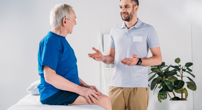 правила за масажиста