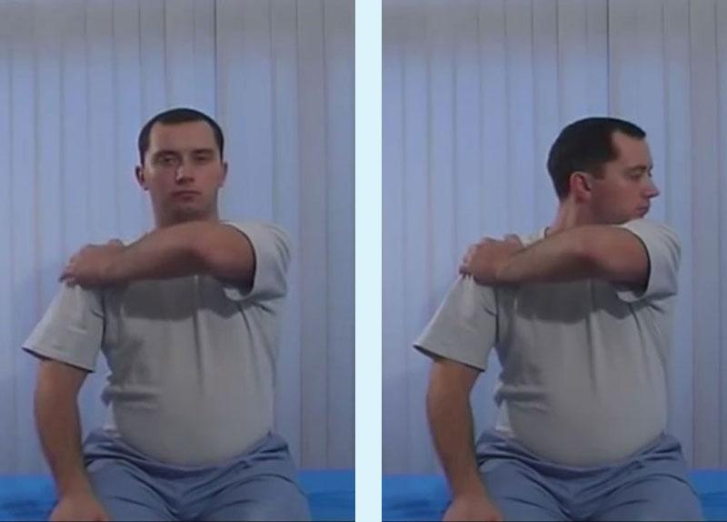 гимнастиката на Шишонин