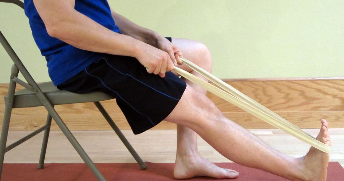 освобождаване на мускул от спазъм