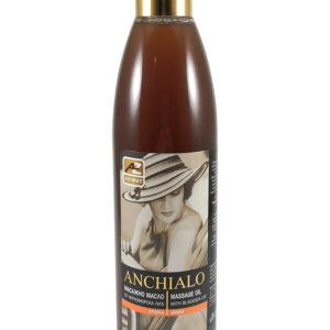 Масажно масло от черноморска луга и арника